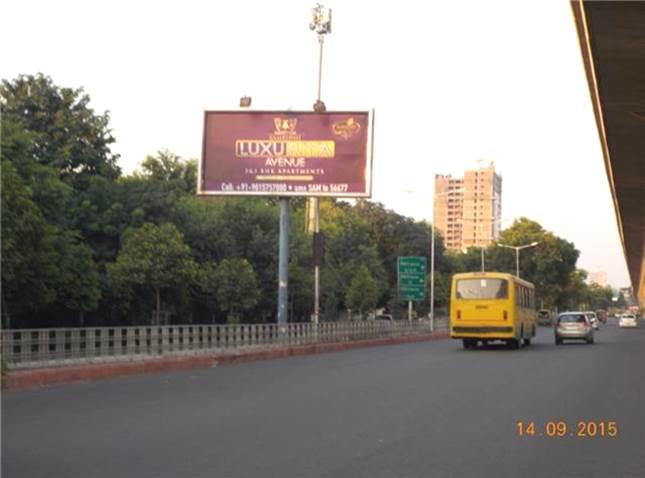 Sector- 36, Noida