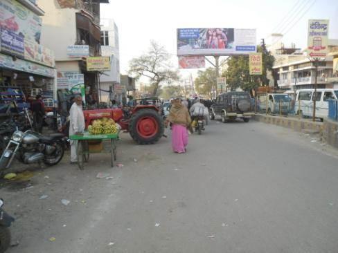 Tehsil Choupla, Hapur