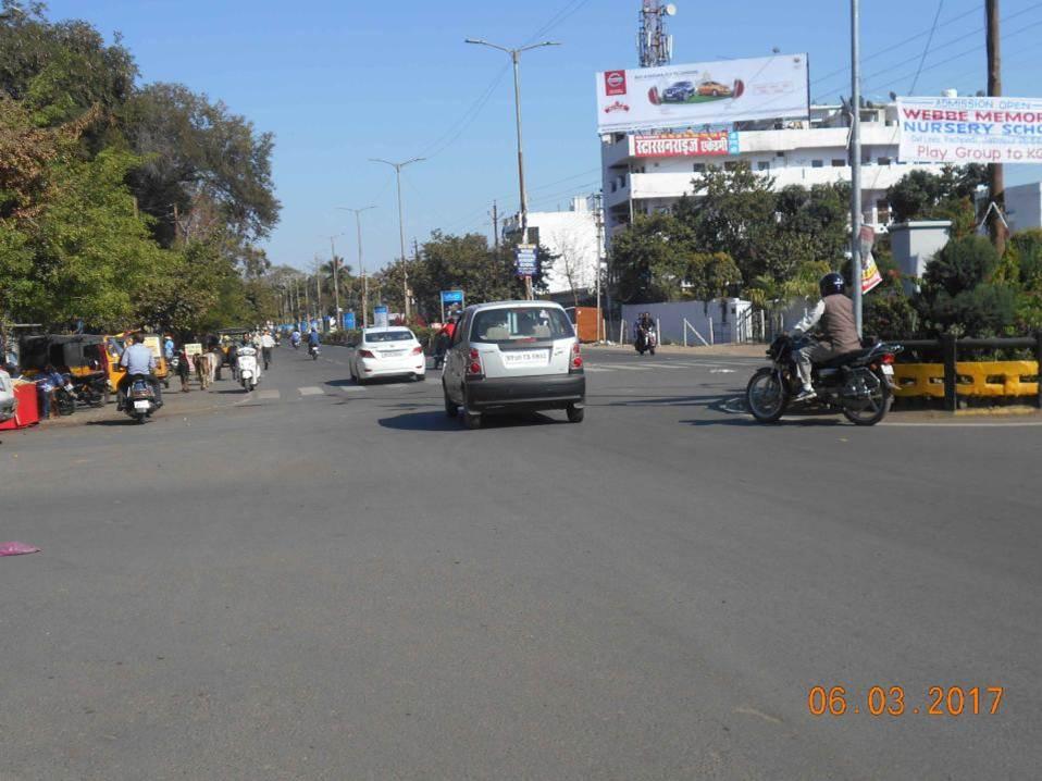 Civil Line Sai Mandir, Jabalpur