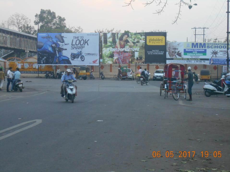 Madan Mahal Railway, Jabalpur