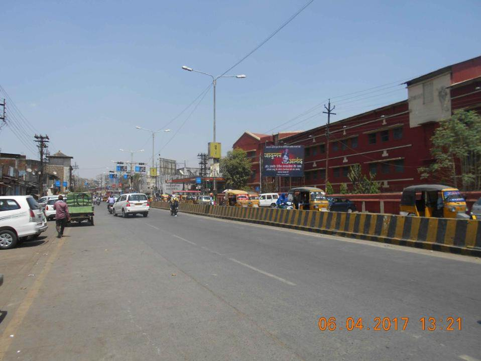 Model Road, Jabalpur