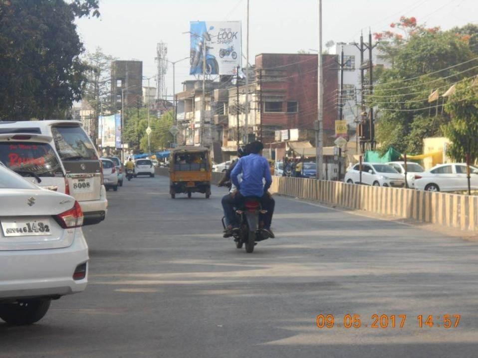 Russal Chowk, Jabalpur