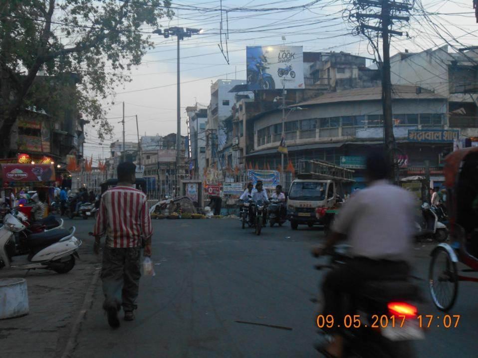 Fohara Chowk, Jabalpur