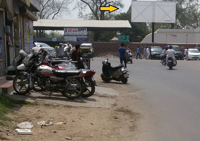 T-Point, BSNL Park, Nabha Gate, Sangrur