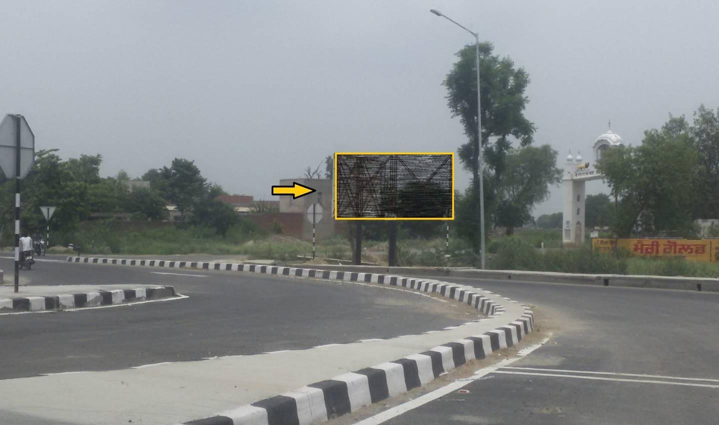 New Bathinda Bypass , Sangrur