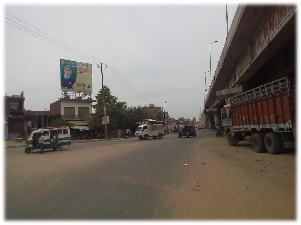 Jalaun Chauraha Agra Road, Auraiya