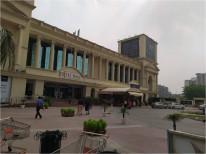 Shipra Sun City & Parking Area Facing