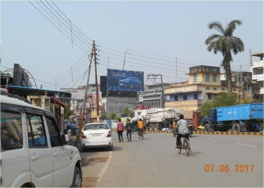 Ravindrapuri,Bypass