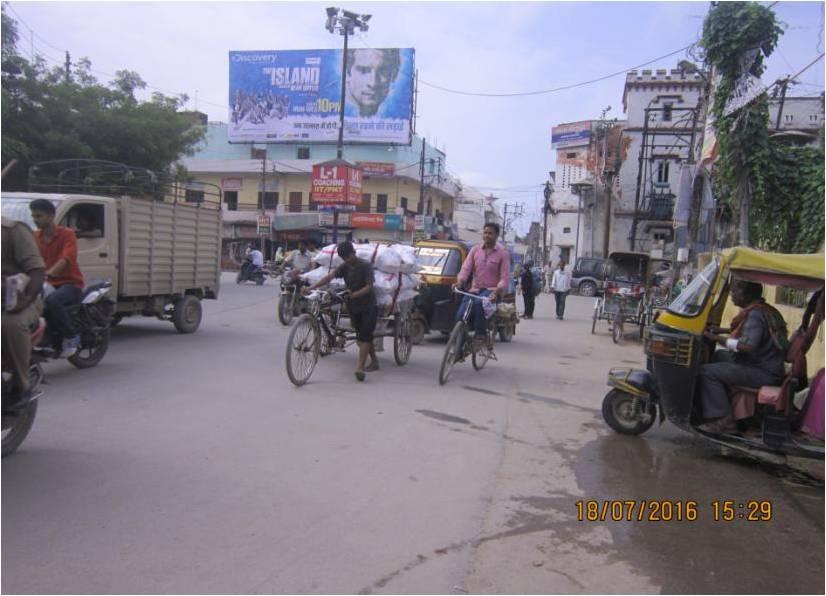 Shakumbari,Mall