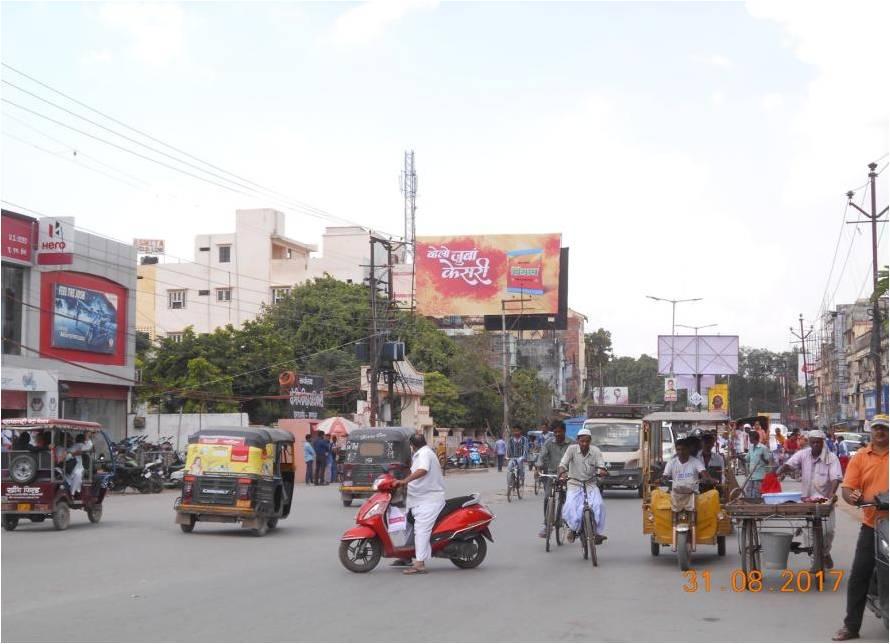 Rathyatra,Unipole
