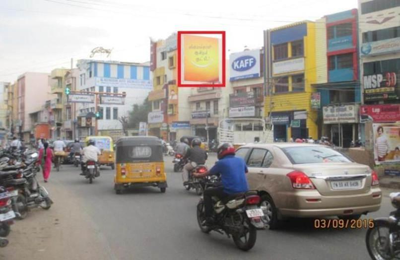North Veli St Near Alagendran, Madurai
