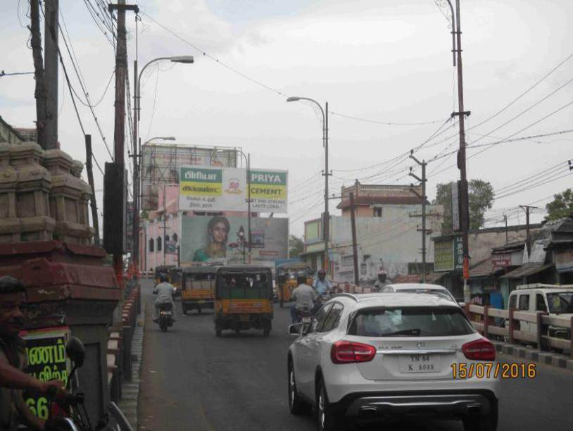 Therkuvasal, Madurai
