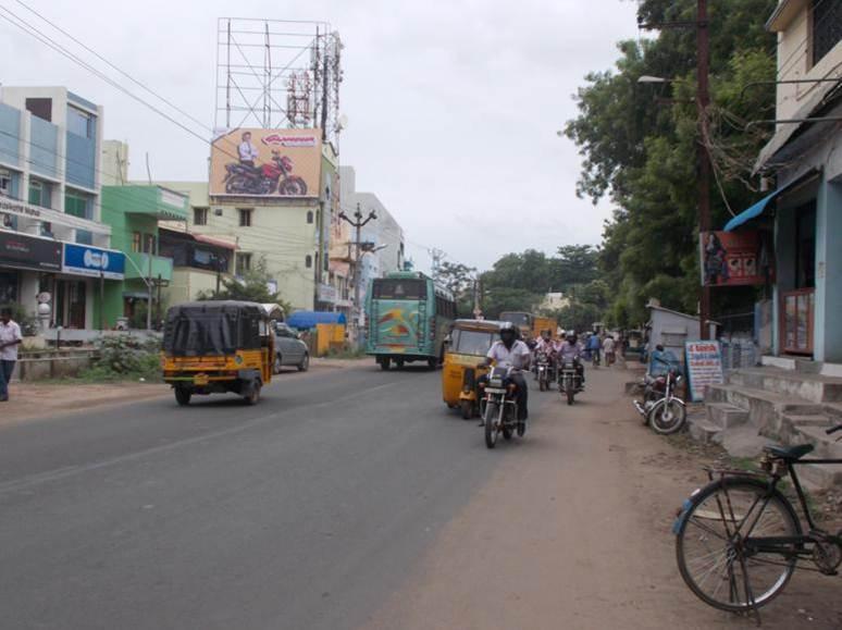 E Shopping Complex, Madurai