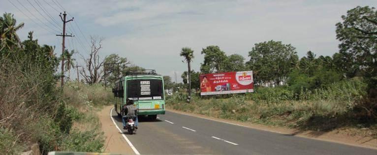 Karur Road, Trichy