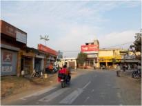 CHHACHROULI PANCHMUKHI ROAD