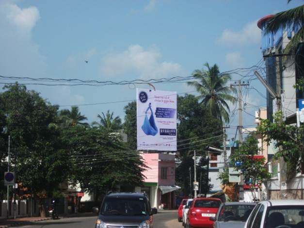 Near kims hospital, Trivandrum