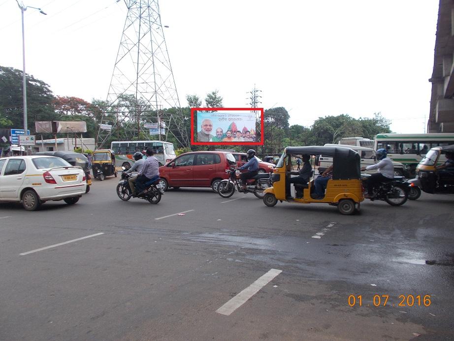 Acharya Vihar Traffic Sqr Fc Sqr, Bhubaneswar