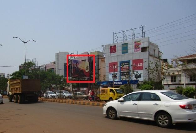 Kiit Sqr, Bhubaneswar