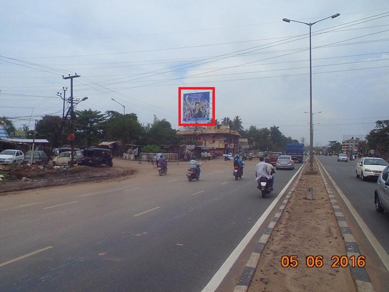 Palasuni, Bhubaneswar