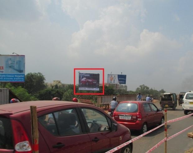 Rasulgarh, Bhubaneswar