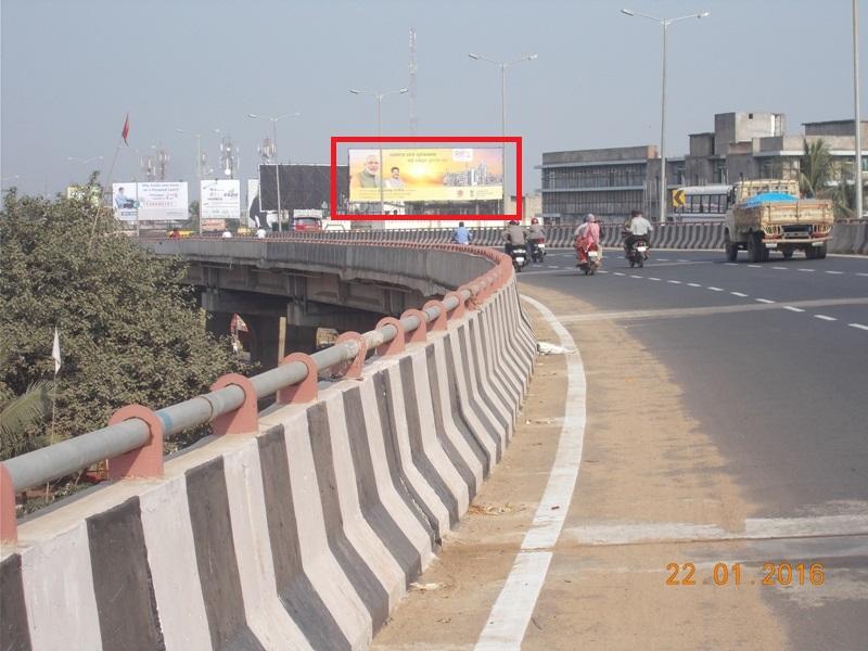 Rasulgarh Flyover, Bhubaneswar