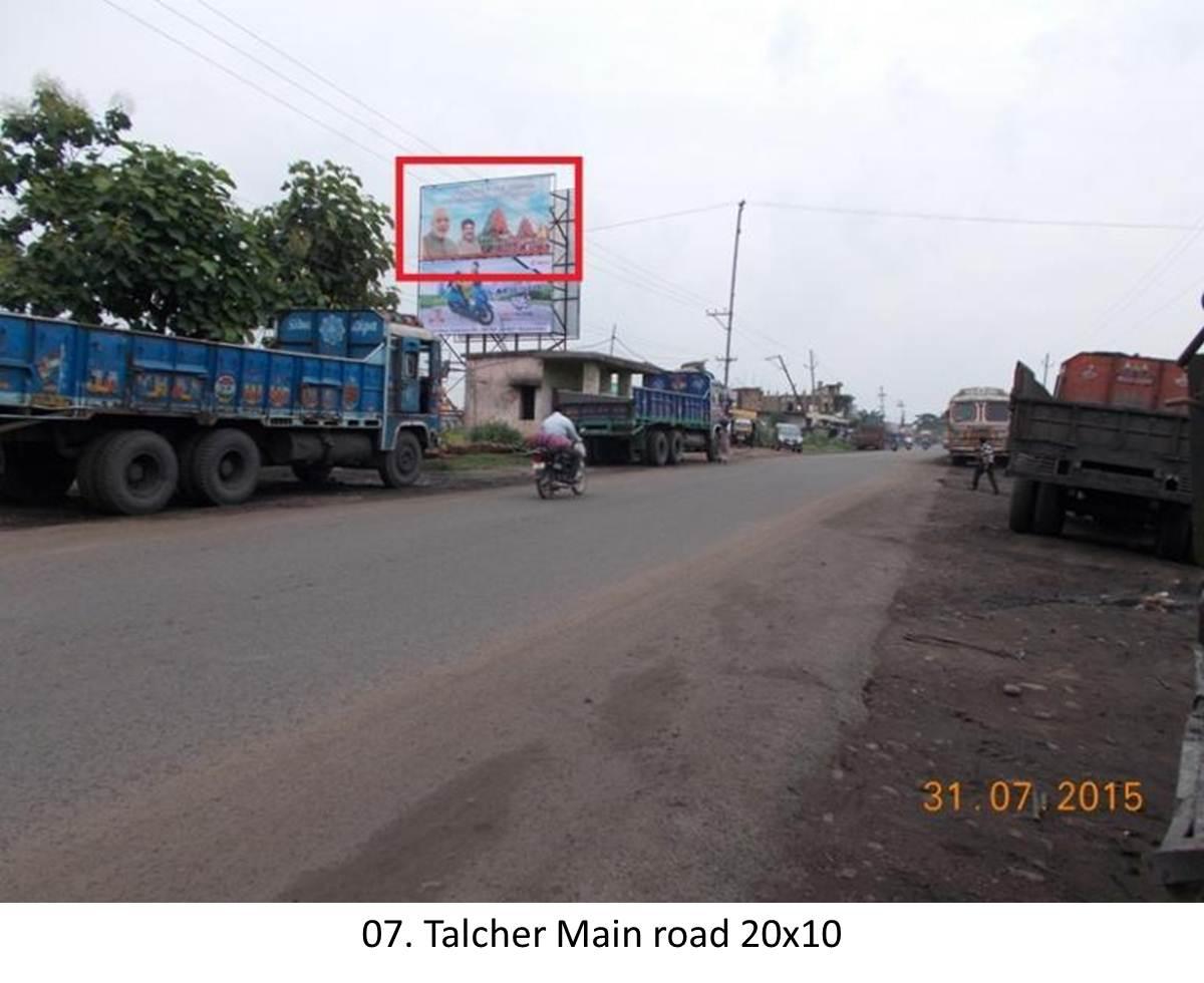 Talcher,Odisha