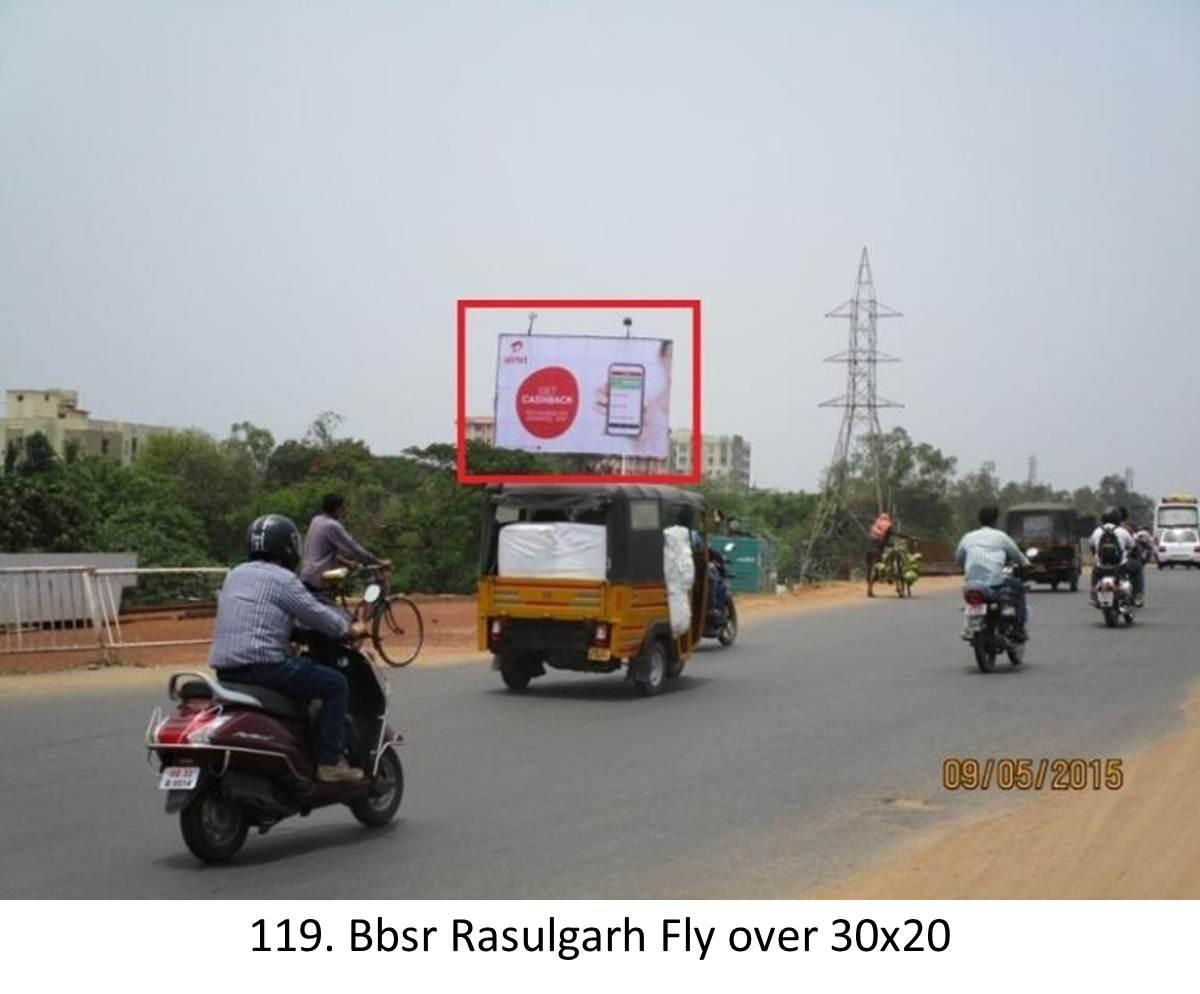 Bbsr Rasulgarh Sqr,Bhubaneswar,Odisha