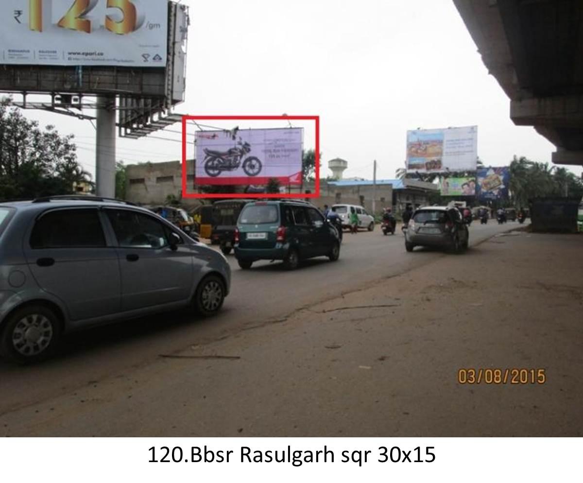 Bbsr Sishubabahn fly over,Bhubaneswar,Odisha