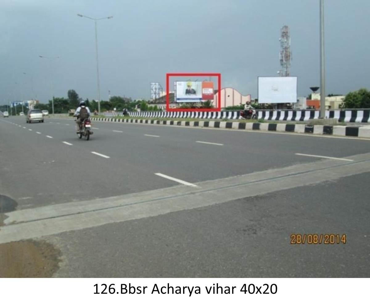 Bbsr Acharya vihar,Bhubaneswar,Odisha