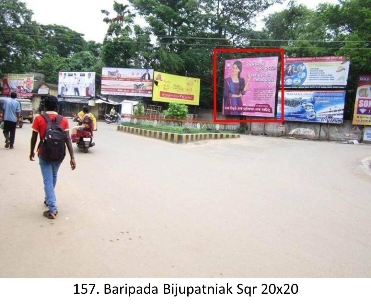 Baripada Rairangpur Main Road,Odisha