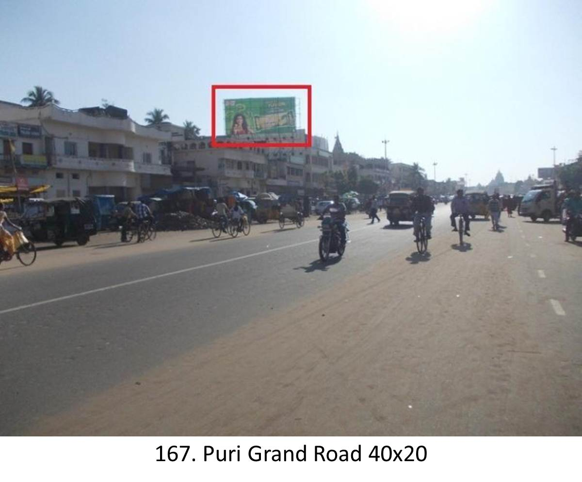 Puri Gundichamander,Odisha