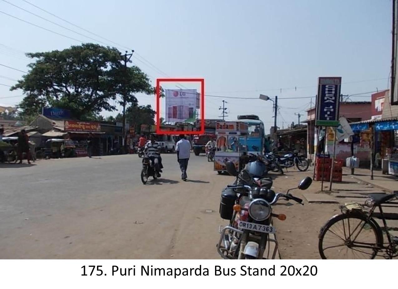 Puri Nimapada Flyover,District Puri,Odisha
