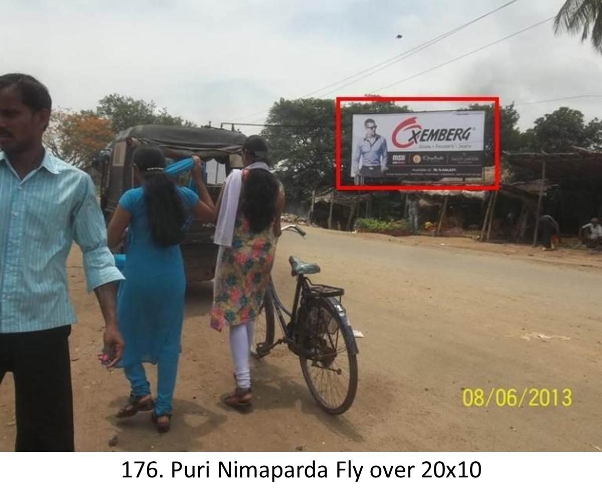 Rayagada Main road,Odisha