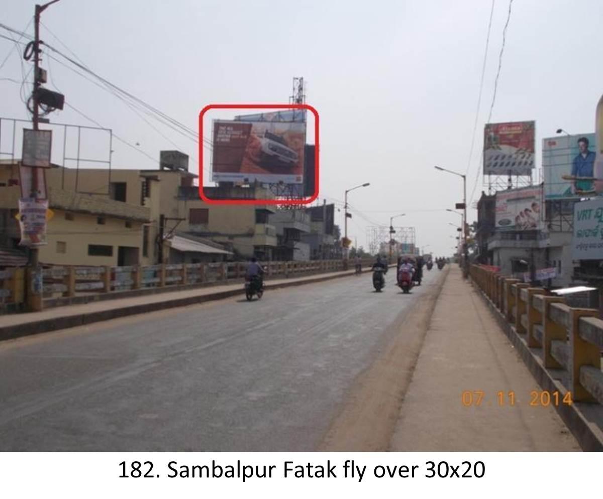 Sambalpur Jail Chakka,Odisha