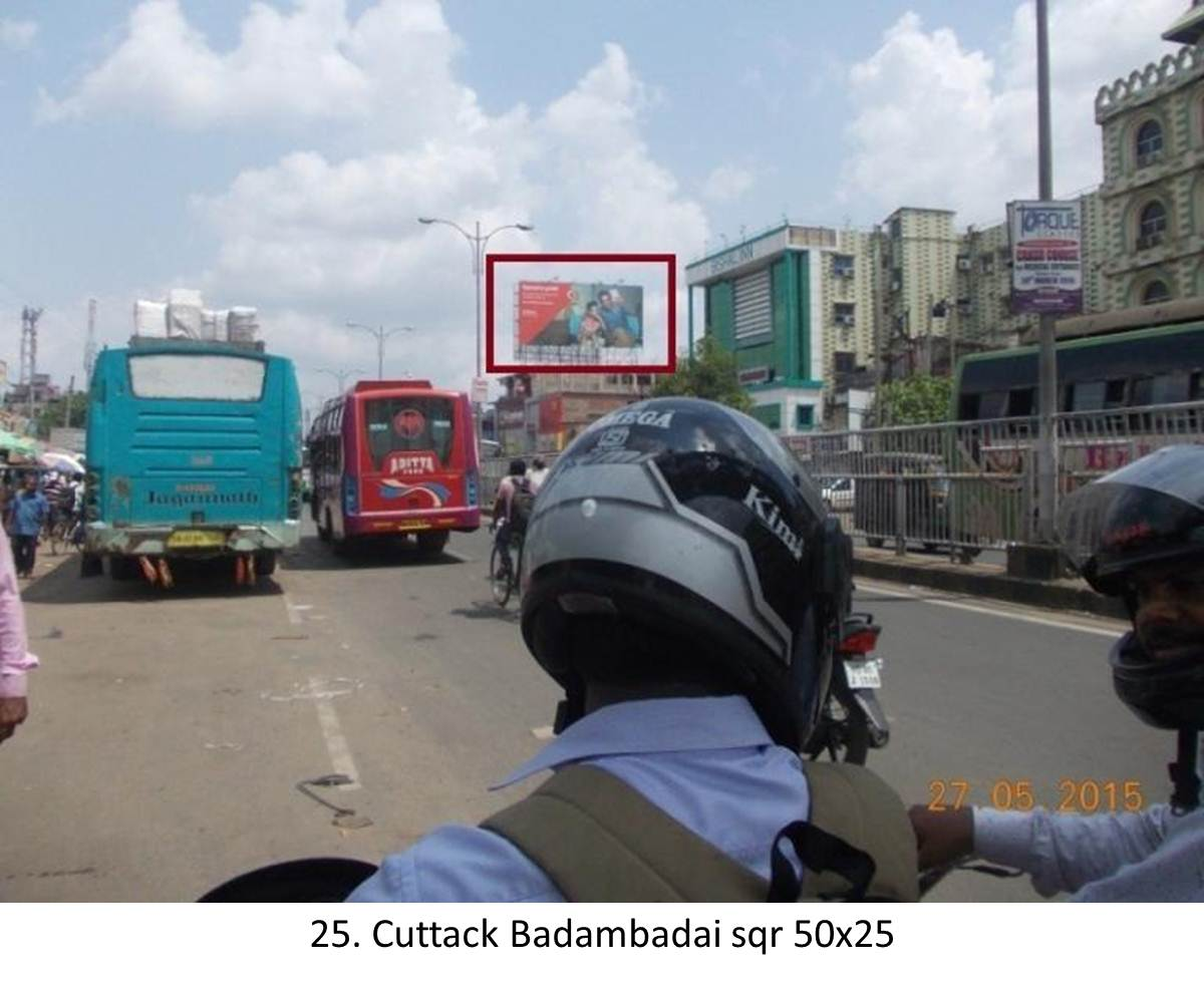 Cuttack Canteenmant Road,District Cuttack,Odisha