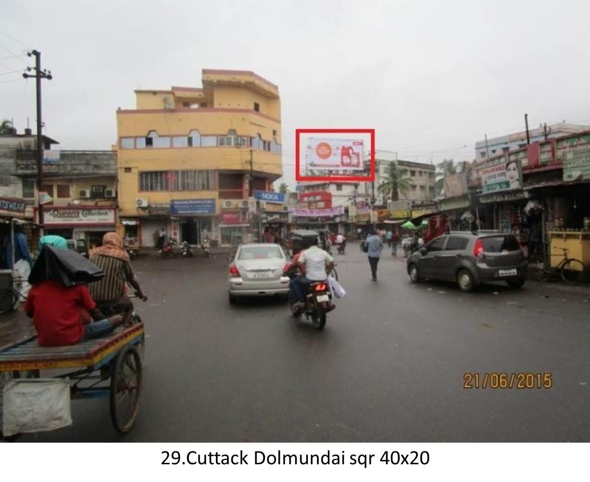 Cuttack Khan Nagar,Distrcict Cuttack,Odisha