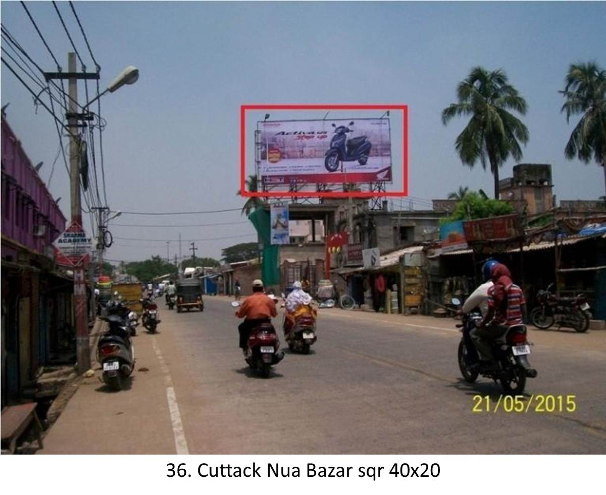 Cuttack Rajabachia,District Cuttack,Odisha