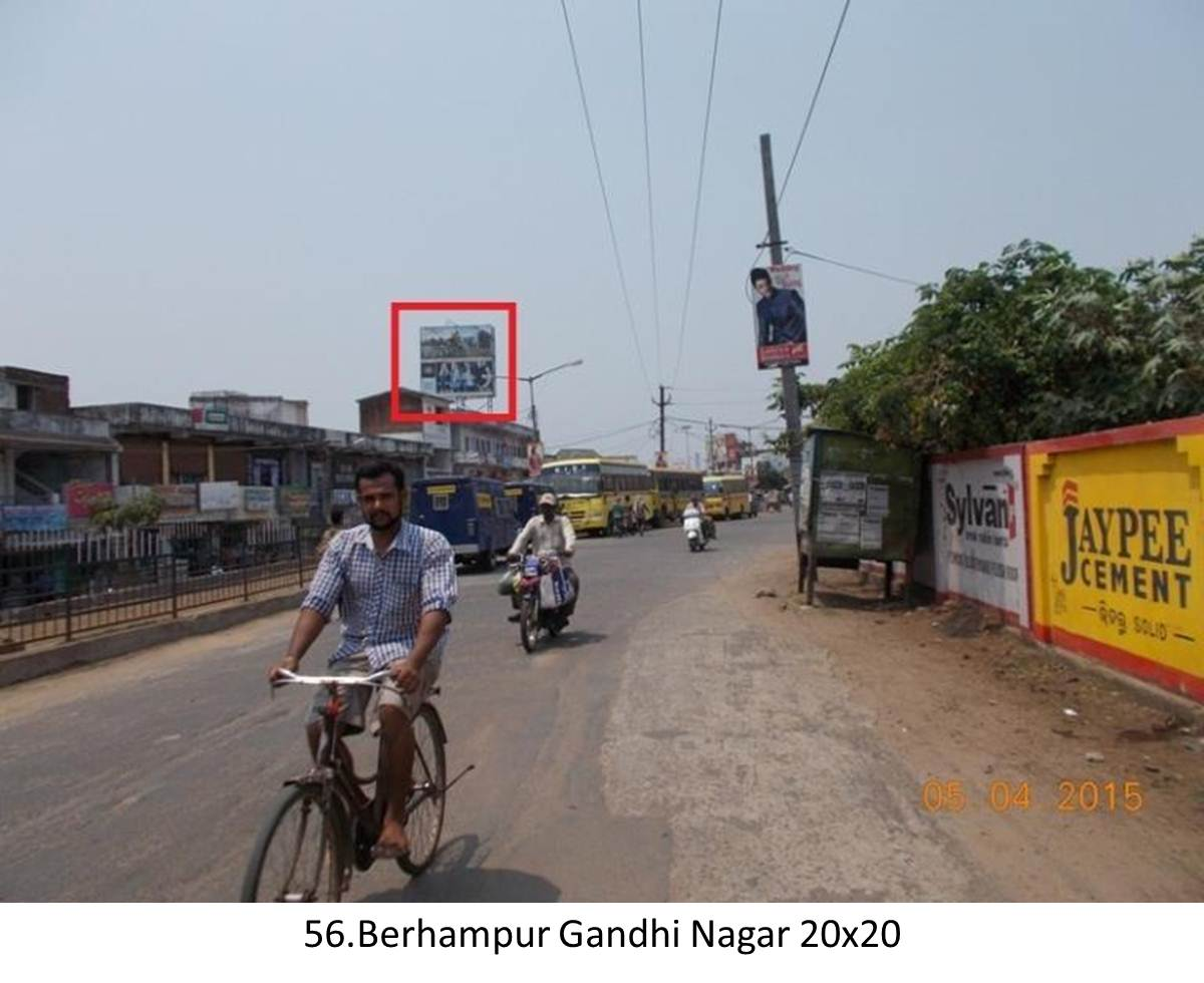 Berhampur Kamplai Sqr District Ganjam,Odisha