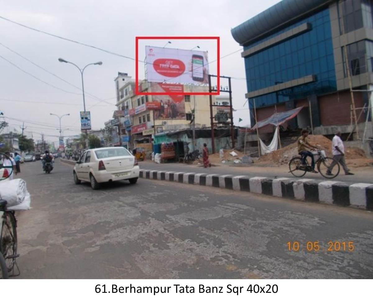 Aska Main road District Ganjam,Odisha
