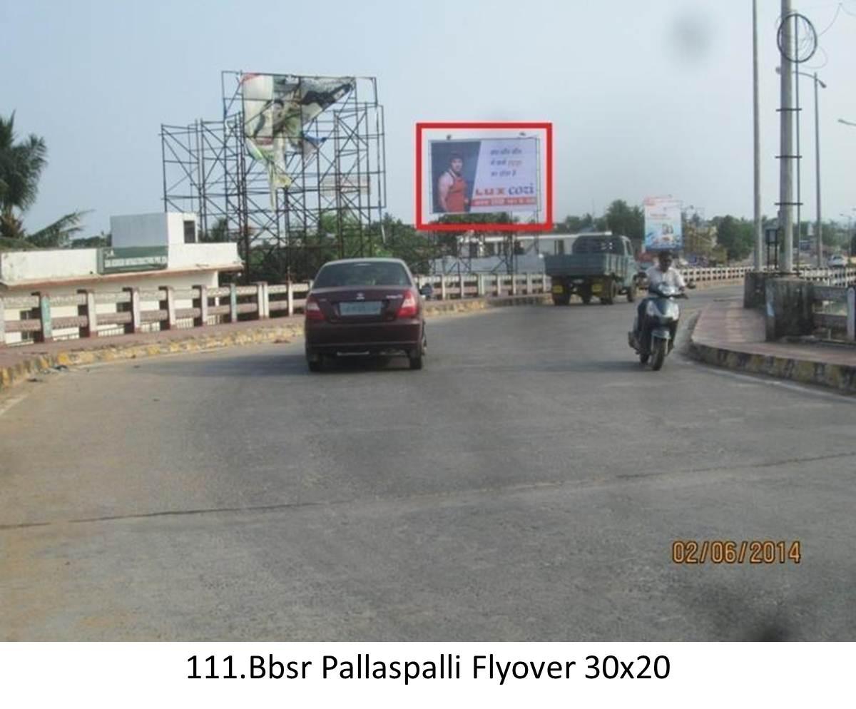 Pallasuni Bridge,Bhubaneswar,Odisha