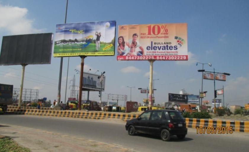B2B L-2 NH24 Towards, Vijay Nagar,  Noida