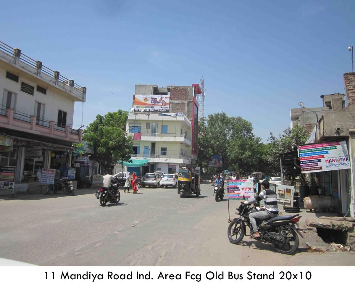 Mandiya Rd Ind Area, Pali