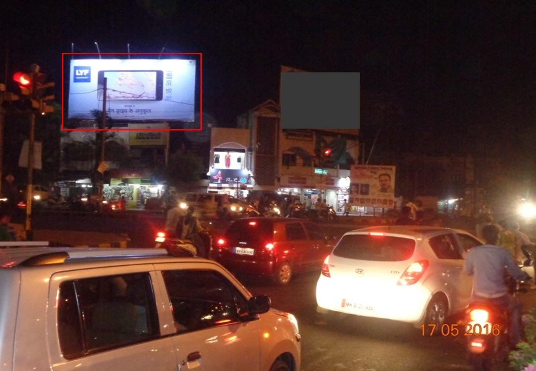 Wardhaman Nagar Sq Nr. Inox Mall, Nagpur