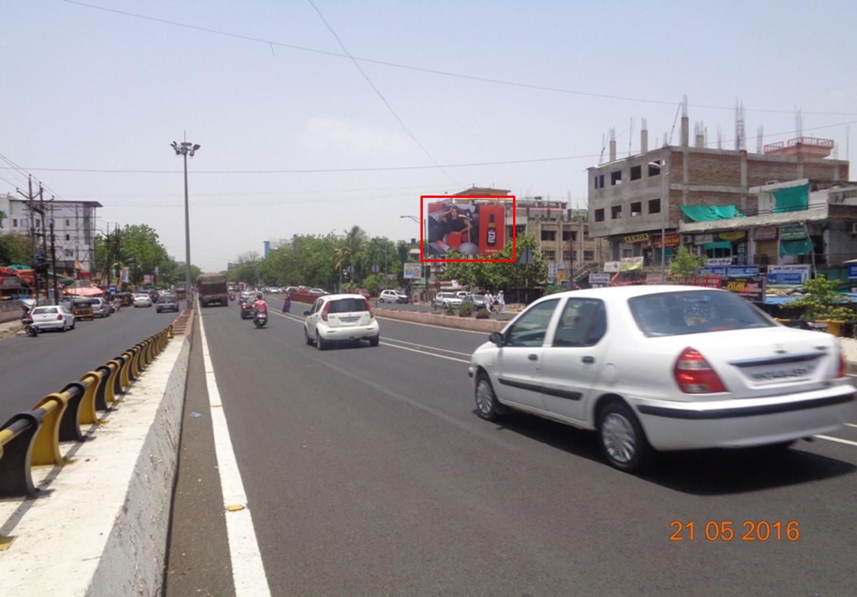 Airport Road Opposite Sai Mandir, Nagpur