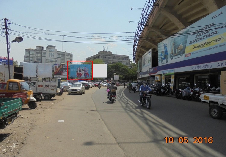 Yeshwant Stadium, Nagpur