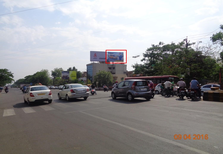 Ajni Square, Nagpur