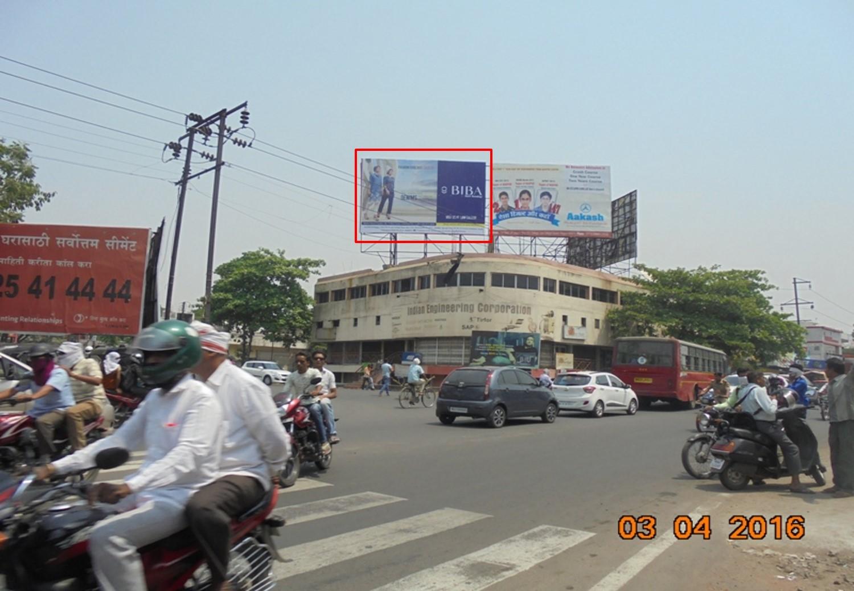 MIDC Hingna T Point, Nagpur