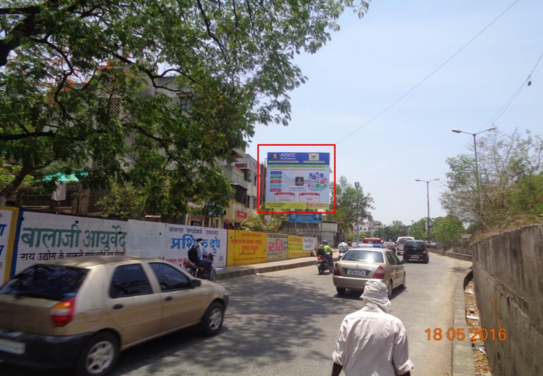 Narendra Nagar FTF Narendra Nagar, Nagpur