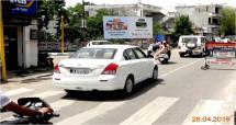 Bhagat Singh Chowk - Chd Road
