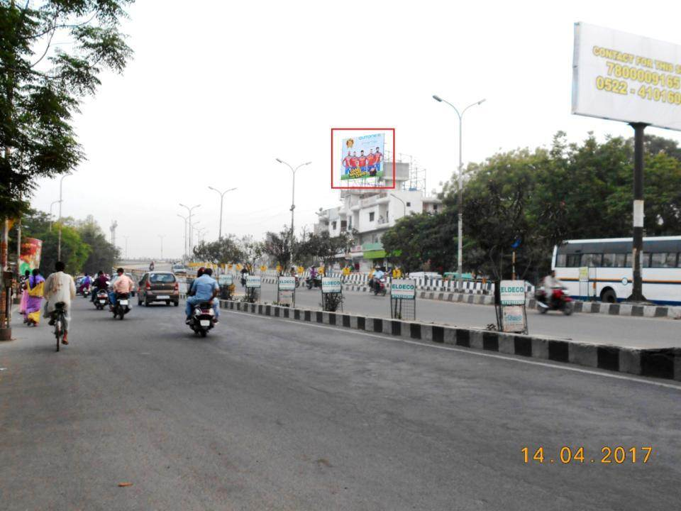 Indira Nagar, Lucknow